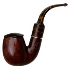Savinelli Tortuga Smooth (614) (6mm)
