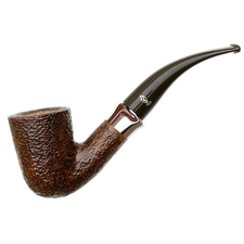 Savinelli Caramella Rusticated (611 KS) (6mm)