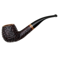 Savinelli Porto Cervo Rusticated (626) (6mm)