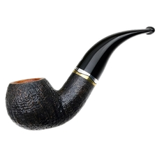 Savinelli Onda Sandblasted (642) (6mm)