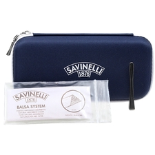 Savinelli Basketball Smooth Brown (6mm)