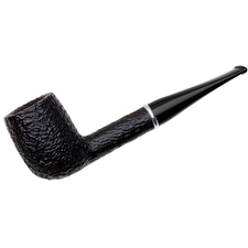 Savinelli Arcobaleno Rusticated Brown (111 KS) (6mm)