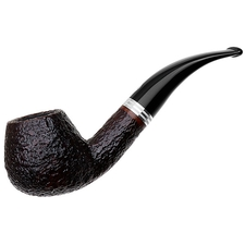Savinelli Bianca Rusticated (645 KS) (6mm)