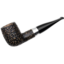 Savinelli Fuoco Rusticated (101) (6mm)