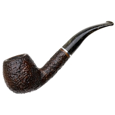 Savinelli Marron Glace Rusticated (636 KS) (6mm)