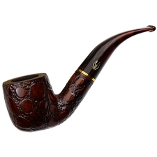 Savinelli Alligator Brown (622 KS) (6mm)