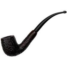 Savinelli Airone Rusticated