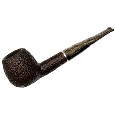 Savinelli Marron Glace Rusticated (207) (6mm)