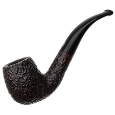 Savinelli One Starter Kit Rusticated (601) (6mm)