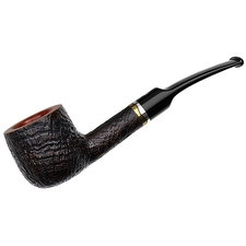 Savinelli Onda Sandblasted (121 KS) (6mm)