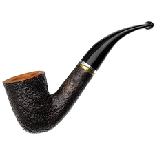 Savinelli Onda Sandblasted (611 KS) (6mm)