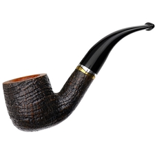 Savinelli Onda Sandblasted (622 KS) (6mm)