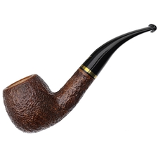 Savinelli Venere Rusticated (626) (6mm)