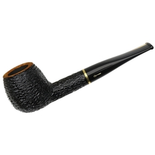 Savinelli Oscar Tiger Rusticated (207) (6mm)