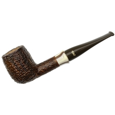 Savinelli Caramella Rusticated (128) (6mm)