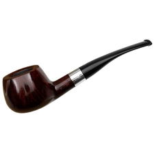 Savinelli Silver Smooth (315 EX) (6mm)