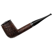 Savinelli Monsieur Sandblasted (111 KS) (6mm)