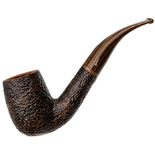 Savinelli Tundra Rusticated (606 EX) (6mm)