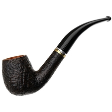 Savinelli Onda Sandblasted (602) (6mm)