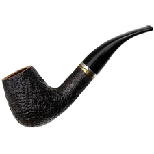 Savinelli Onda Sandblasted (628) (6mm)