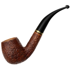 Savinelli Venere Rusticated (602) (6mm)