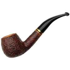Savinelli Venere Rusticated (636 KS) (6mm)