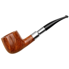 Savinelli Spigot Sterling Natural (122) (6mm)