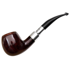 Savinelli Spigot Sterling Bordeaux (626) (6mm)