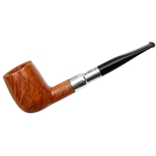 Savinelli Spigot Sterling Natural (104) (6mm)