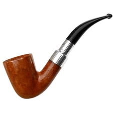Savinelli Spigot Sterling Natural (611 KS) (6mm)