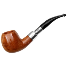 Savinelli Spigot Sterling Natural (626) (6mm)