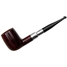 Savinelli Spigot Sterling Bordeaux (104) (6mm)