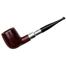 Savinelli Spigot Sterling Bordeaux (106) (6mm)