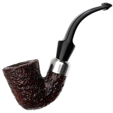 Savinelli Dry System Rusticated (621) (6mm)