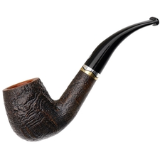 Savinelli Onda Sandblasted (601) (6mm)