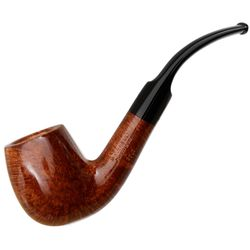 Savinelli Punto Oro Gold Smooth (603) (6mm)