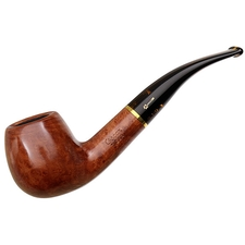 Savinelli Oscar Tiger Smooth (626) (6mm)