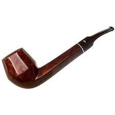 Savinelli Cumberland Smooth Dark Brown (514)