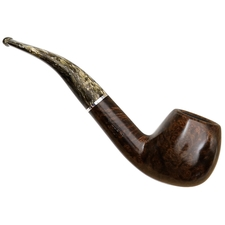 Savinelli Marron Glace Smooth (636 KS) (6mm)