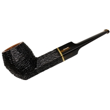 Savinelli Oscar Tiger Rusticated (504) (6mm)