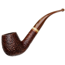 Savinelli Dolomiti Rusticated (602) (6mm)