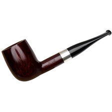 Savinelli Silver Smooth (111 EX) (6mm)