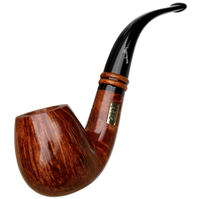 Savinelli Collection 2018 Smooth Brown (6mm)