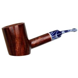 Savinelli Oceano Smooth (311 KS) (6mm)