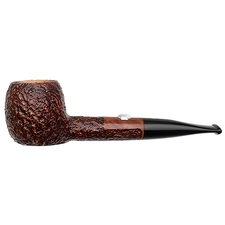 Savinelli Soccer Rusticated Brown (6mm)