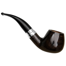Savinelli Fuoco Smooth Dark Brown (645 KS) (6mm)