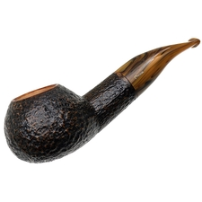Savinelli Tundra Rusticated (320 EX) (6mm)