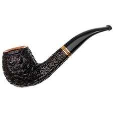Savinelli Porto Cervo Rusticated (677 KS) (6mm)