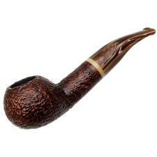 Savinelli Dolomiti Rusticated (321) (6mm)