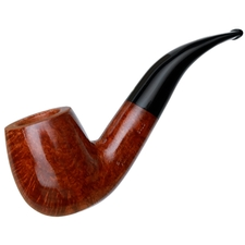 Savinelli Punto Oro Gold Smooth (616 KS) (6mm)